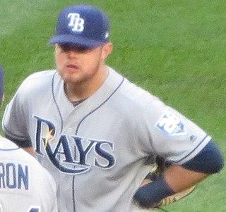 Christian Arroyo American professional baseball player