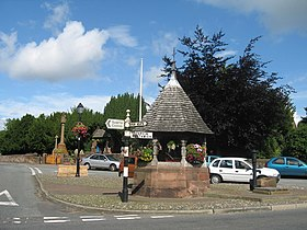 Christleton Village - geograph.org.uk - 497372.jpg