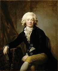 Le Comte Christophe Urbanowski