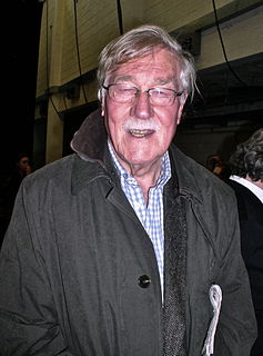 Christopher Morahan English stage and television director