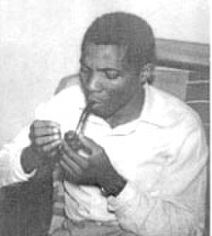 Christopher Okigbo - Christopher Okigbo