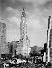 Edificio Chrysler  Wikipedia la enciclopedia libre