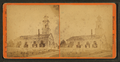 Church in Wiscasset, Lincoln Co., Maine, by J. A. Coombs.png