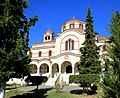 Church of Apostle Paul and Saint Asti Durrës Albania 2018 1.jpg