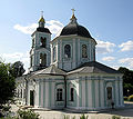Church of icon «Life-bearing Source» of the Most Holy Theotoko in Tsaritsyno 5.jpg