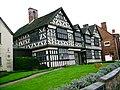 Churche's Mansion, Nantwich, Cheshire - geograph.org.uk - 369716.jpg