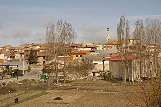 Cilleruelo de Abajo municipality in Castile and León, Spain