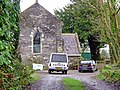 Cilymaenllwyd Old Parish Church - geograph.org.uk - 655899.jpg