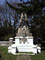Cimitirul de onoare din Timişul de Sus – Predeal.JPG