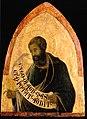 Circle of Duccio - Prophet Jeremiah, ca. 1320.jpg