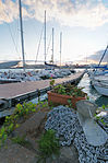 Circolo Nautico NIC Porto di Catania - Sicilia Italy Italia - Creative Commons by gnuckx (5436625511).jpg