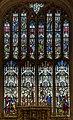 Cirencester, St John the Baptist church, East Window (31398061128).jpg