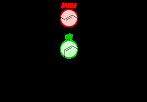 300px Cis trans - Veja 5 Exercícios de Química Orgânica Resolvidos