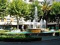 Ciudad Real - Plaza Puerta de Alarcos.jpg