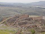 Ciudad romana de Bilbilis, Calatayud, España 2012-05-16, DD 05.JPG