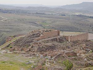 Bilbilis (Augusta Bilbilis) - Forum.