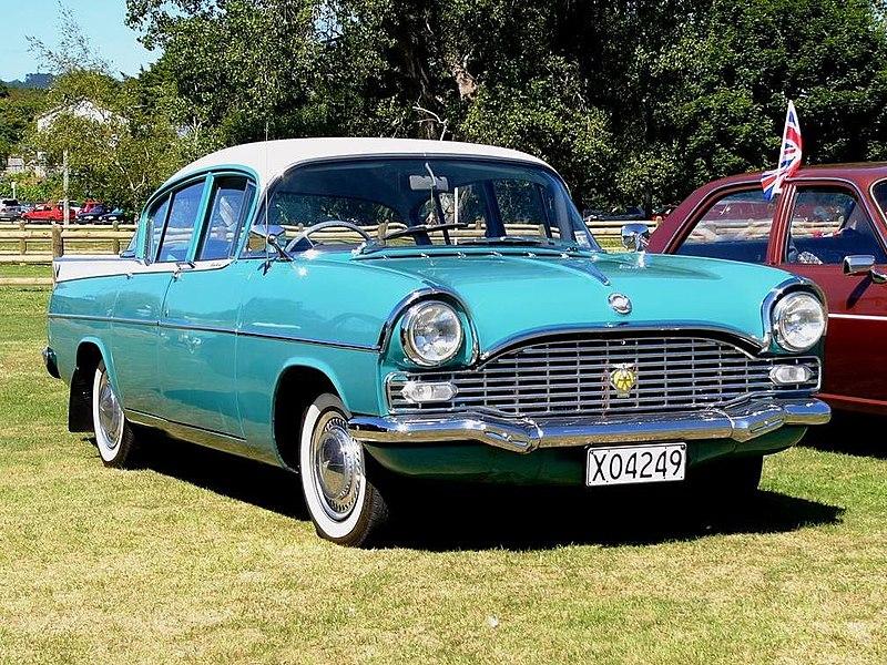 File:Classic Car Day - Trentham - 15 Feb 2009 - Flickr - 111 Emergency (36).jpg