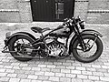 Classic Harley Davidson (Netherlands, Leiden 2015) (19666759901).jpg
