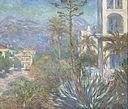 Claude Monet - Villas at Bordighera - Google Art Project.jpg