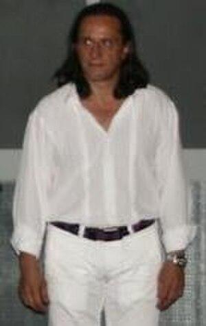 Claudiu Bleonț - Claudiu Bleonț