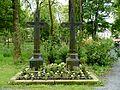 Clausthal - Grab Robert Kochs Eltern 2014-05.jpg