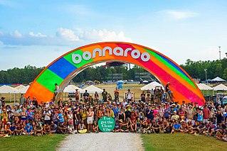 2015 Bonnaroo Music Festival