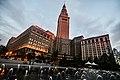 Cleveland Public Square Fountain (27774923610).jpg
