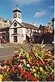 Clock Tower, Moffat. - geograph.org.uk - 155762.jpg