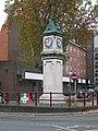 Clock Tower, Thornton Heath - geograph.org.uk - 605907.jpg