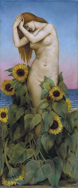 Clytie, by Evelyn Pickering de Morgan.jpg