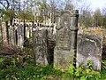 Cmentarz żydowski w Szydłowcu 13.JPG