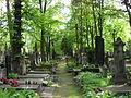 Cmentarz Powązkowski w Warszawie SDC11605.JPG