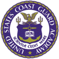 Coast Guard Academy seal.png