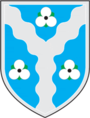 Coat of Arms of Žabinka, Belarus.png