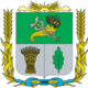 Coat of Arms of Chuhuivskyj Raion in Kharkiv Oblast.png