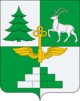 Coat of arms of Tinda