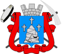 Coat of arms Kryvy Rih 1912.png