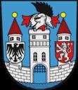 Kadaň coat of arms