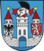 Coat of arms of Kadaň.png