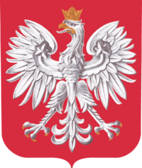 ¤ V2018 ¤ Topic officiel - Page 5 200px-Coat_of_arms_of_Poland-official3