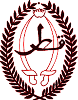 Coats of arms 1966-1976 of State of Qatar.png