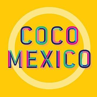 Zambrero - Coco Mexico Logo