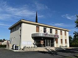 Colayrac-Saint-Cirq mairie.jpg