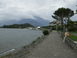 Colico Promenade at Lake Como.png