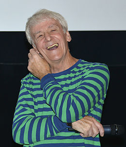 Colin Nutley in August 2014.jpg