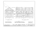Colonel Paul Wentworth House, Dover Street (moved to MA, Dover), Dover, Strafford County, NH HABS NH,9-SALFA,1- (sheet 26 of 41).png