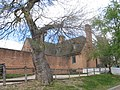 Colonial Williamsburg 2007 - old jail.jpg