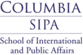 Columbia School of International and Public Affairs logo.png