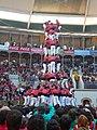 Concurs de Castells 2008 P1220471.JPG