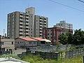Condomínio Edifício Brisas do Sul - Rua Djalma Pessolato, 500 - panoramio.jpg